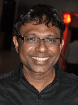 Ramesh Vinayagam