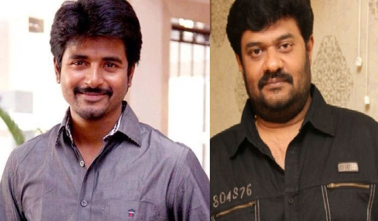 Sivakarthikeyan Didn't Get Any Advance From Me – Madhan
