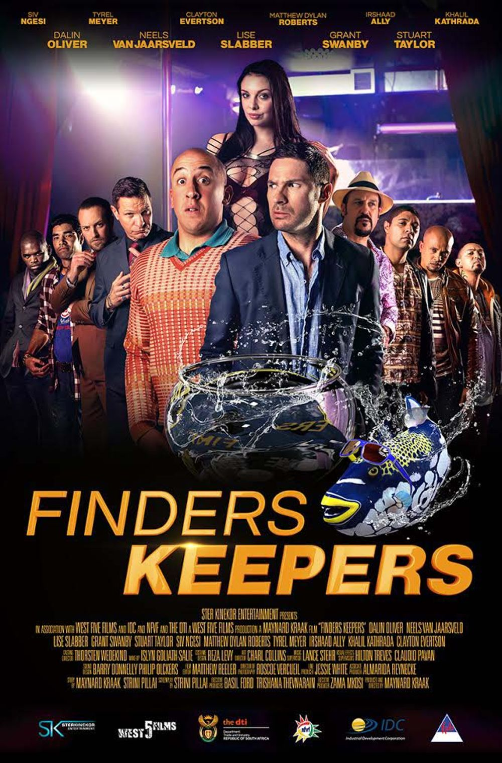 Finders Keepers Movie Review Hindi Movie Review