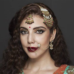 Anisa Ani Hindi Actress
