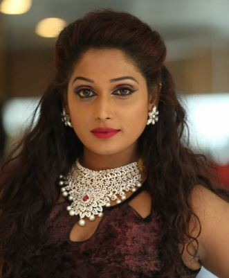 Archana Chawdapur Telugu Actress
