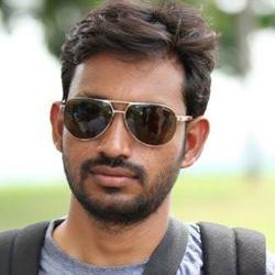 Chethan Kumar Kannada Actor