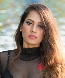 Liza Parida Hindi Actress