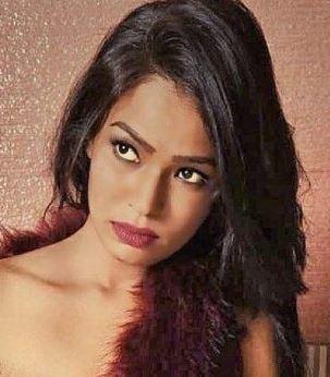 Reshma Mirza Hindi Actress