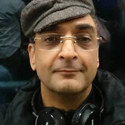 Vivek R Tandon
