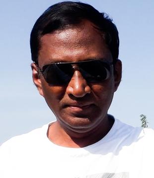 MR Bharathi