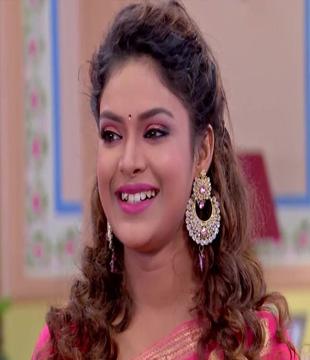 Amrita Debnath