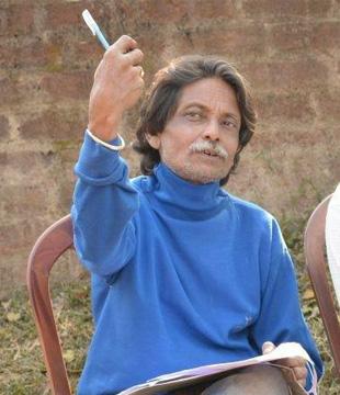 Arunava Adhikari