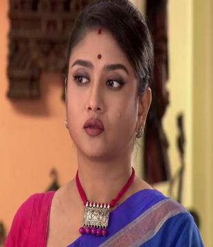 Debolina Mukherjee