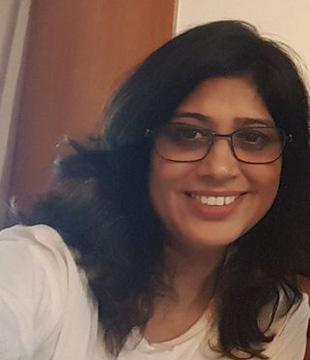 Editor Suman Sharma