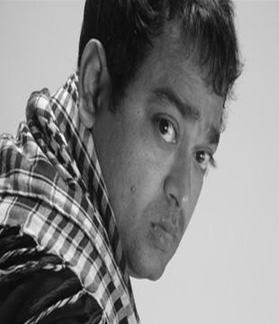 Pradip Dhar