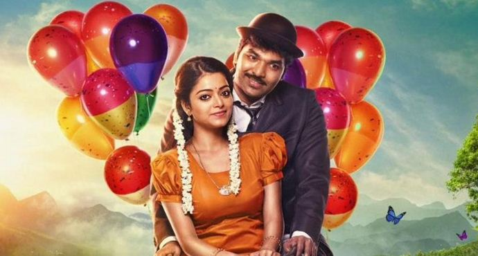 Balloon Movie Review Tamil Movie Review