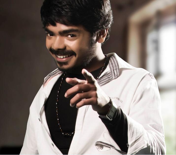 Gagan Godgal Kannada Actor