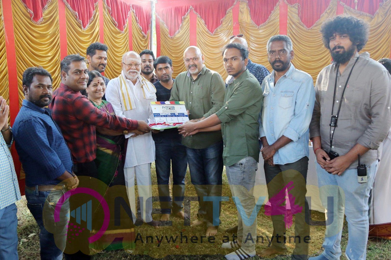 Passion Studios Production No 6 Pooja Stills