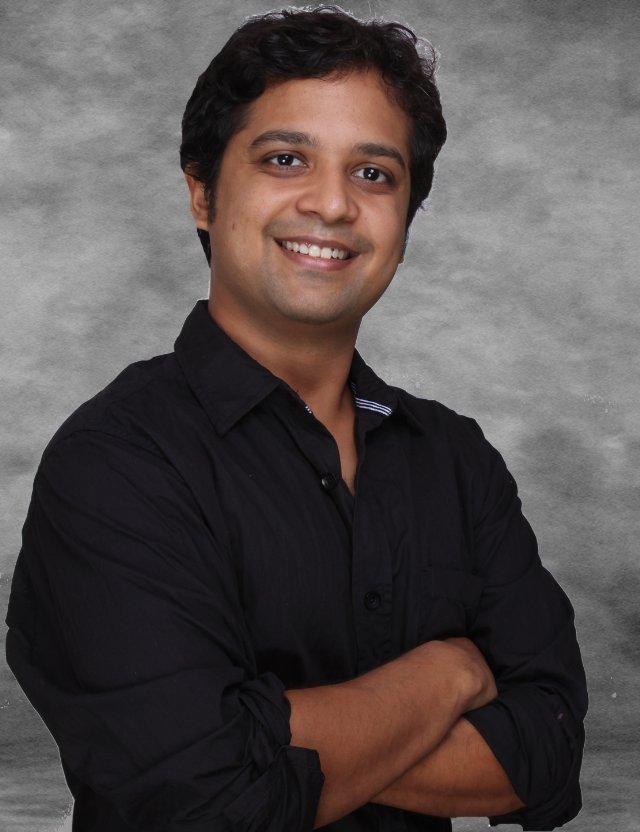 Prithvi Konanur Kannada Actor