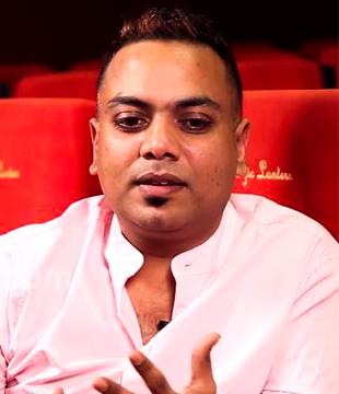 Arvind Dharmaraj