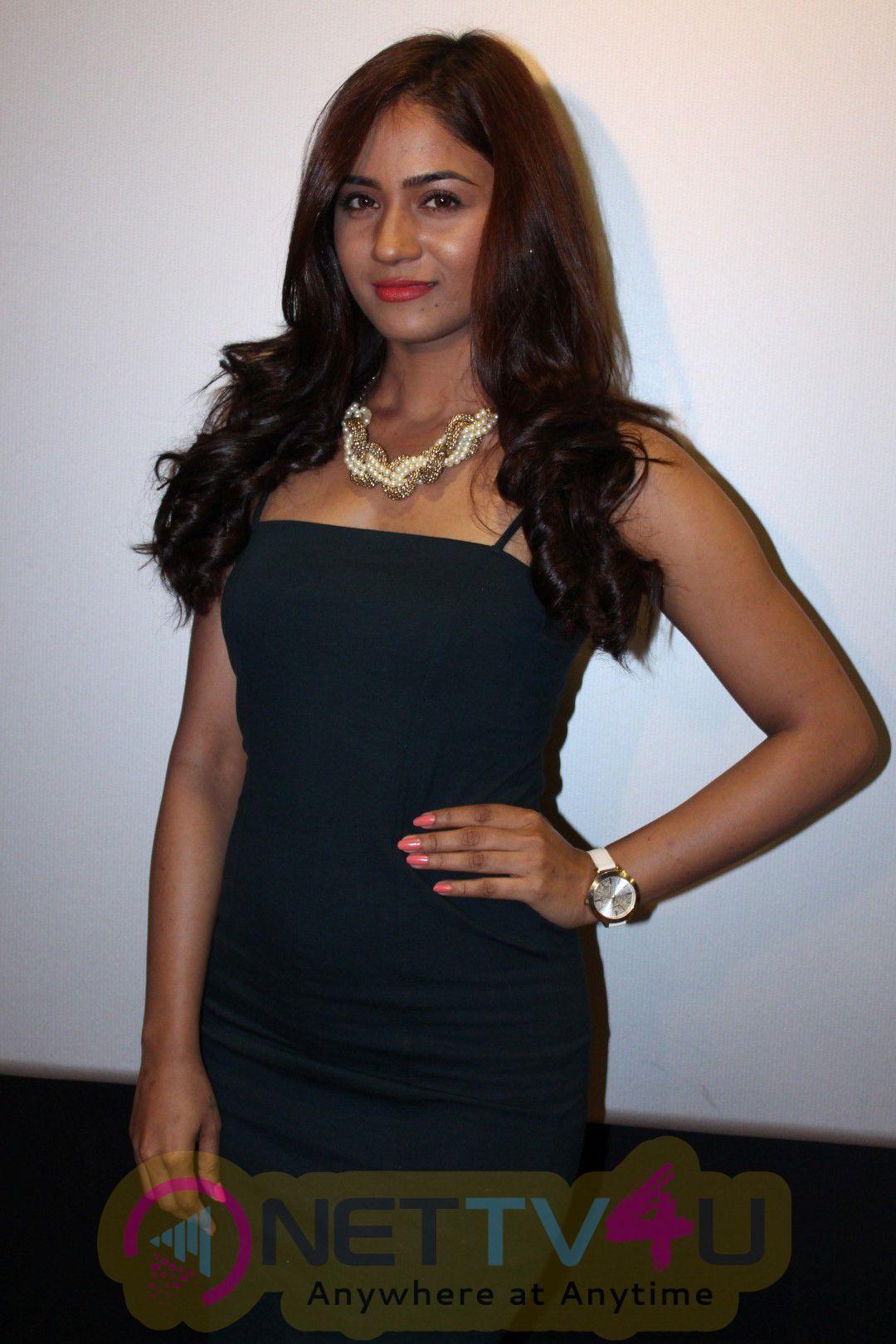 Singer Jubin Nautiyal At Song Launch Pahelo Prem Images