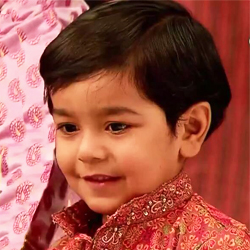 Dhairya Ashani Hindi Actor