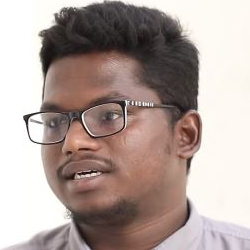 Arivu Tamil Actor