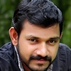 C S Vinayan Malayalam Actor