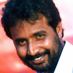 Murugesh Tamil Actor