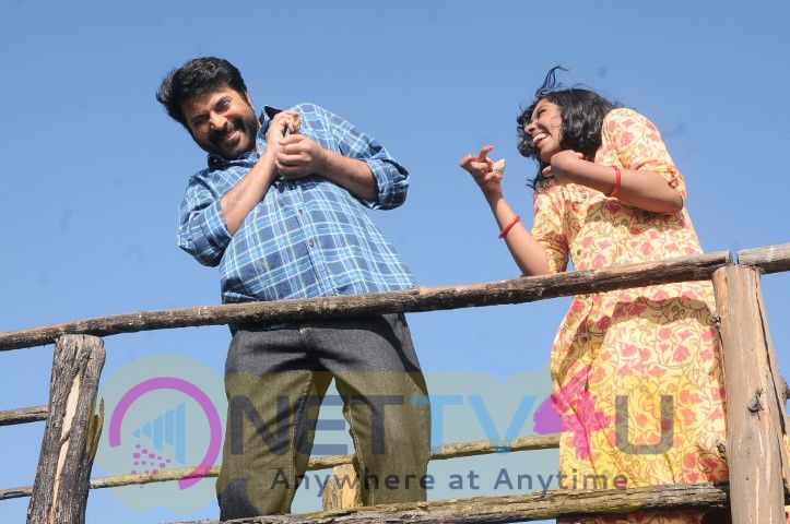 Peranbu Movie Stills  Tamil Gallery