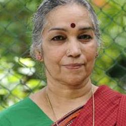 Shanta Dhananjayan Tamil Actress