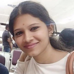 Srinidhi Iyer Tamil Actress