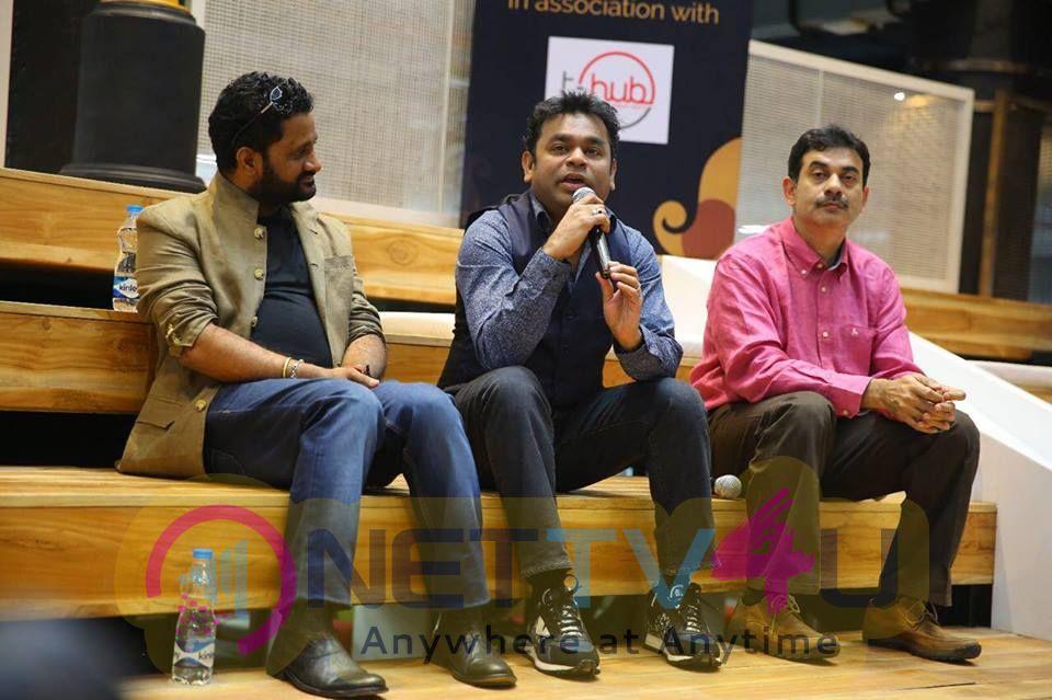 IIFA Utsavam Weekend And Awards 2017 Stills Tamil Gallery