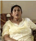 Alka Pradhan Hindi Actress