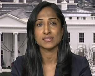 News Reader - Alka Pradhan