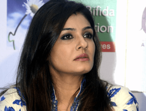 Raveena Tandon Speaks Of Her Movie Maatr