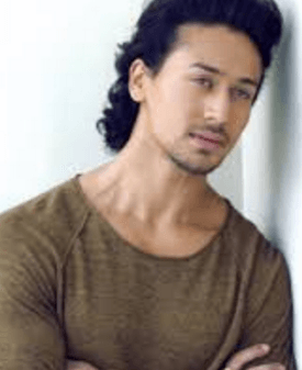 Tiger Shroff Turns Brand Ambassador For Garnier..