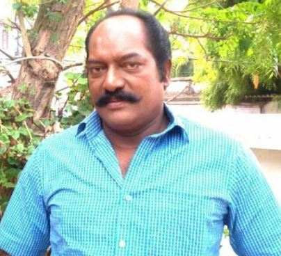 Bharathi Mohan Tamil Actor