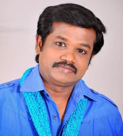 Madurai Muthu
