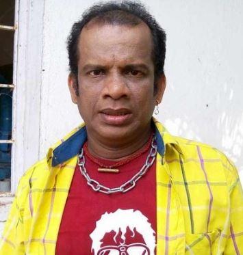 Manky Ravi Tamil Actor
