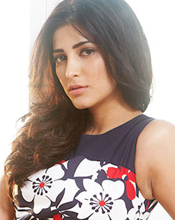 Shruti Haasan Pairs Up With Vidyut Jammwal For ..