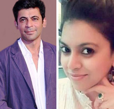 Sunil Grover Becomes Close With Kapil Sharma's Former Associate