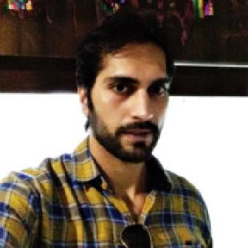Mudit Malik