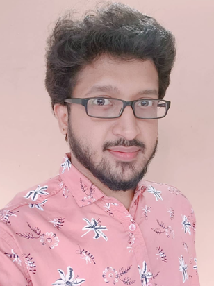 Pranav Krishna