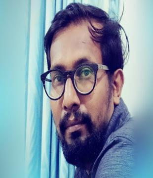 Ajeesh Dasan