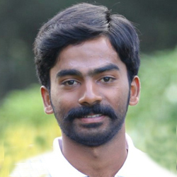 Actor Nishanth Tamil Actor