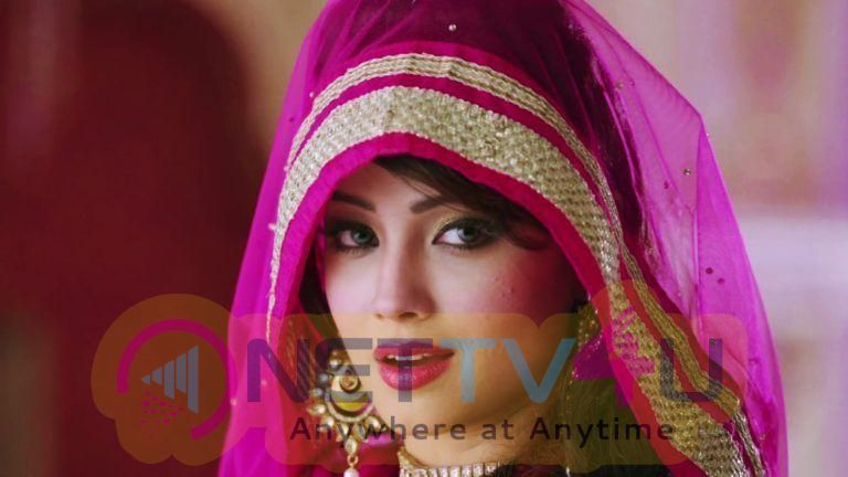 Actress Adaa Khan Cute Pics