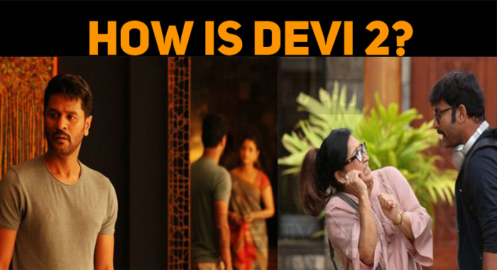 How Is Devi 2?