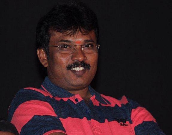 Perarasu Becomes The Treasurer Of Tamilnadu Fil..