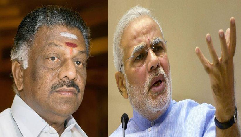Political News: #PakistanArmy #Modi #OPS #ArunJaitley #KamalHaasan #Vijayabaskar