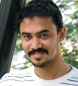 Arjun Kumar S Kannada Actor