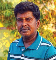 G.B. Venkatesh Tamil Actor