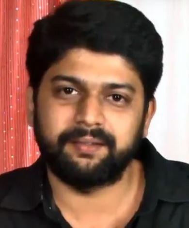 Gokula Krishnan Tamil Actor