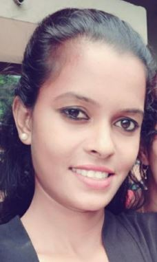 Actress Kanimozhi